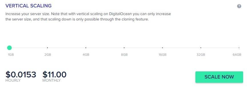 Cloudways伺服器管理介面 親民易用真的讓一切都變簡單 6