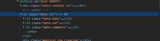 在 WordPress網站上顯示 Jetpack 流量統計人氣 4