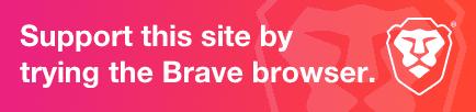 安全與隱私瀏覽器 Brave